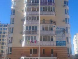 Фото корпус 11 ЖК Омега 2А Севастополь