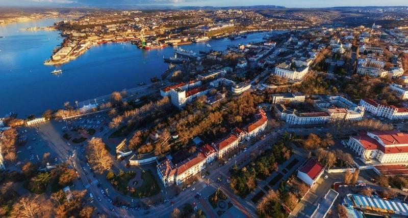 Новостройки Севастополя 2019 от застройщика